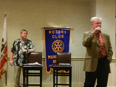 10_29_12 Rotary Meeting
