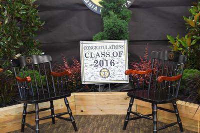 Tatnall Graduation 2016