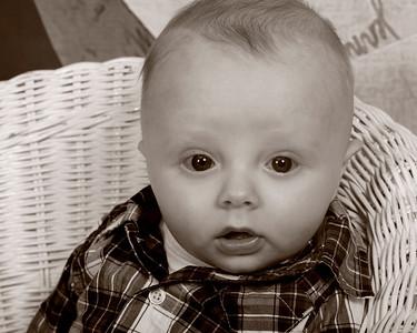 Little Oliver