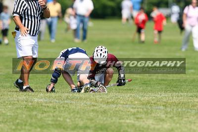 06/16/2007 (4th Grade Boys) Wilton Blue vs. Garden City Blue