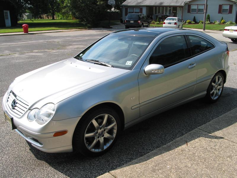 Mercedes Benz C230 - 3.JPG