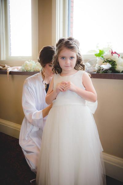 Emily + Roman Wedding