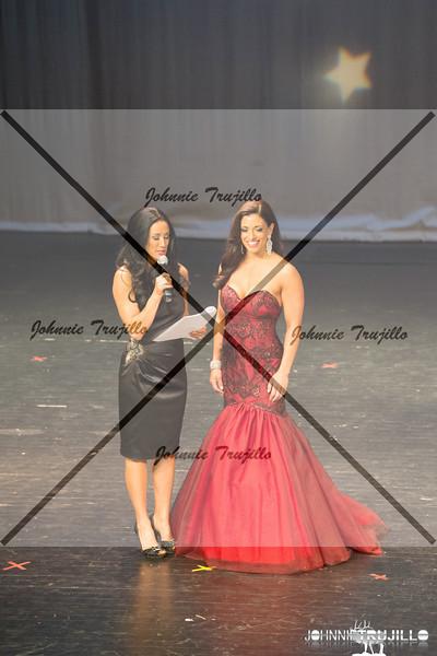 Tara Avellano Question - Mrs. NM US 2014