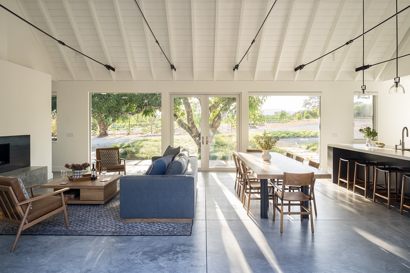Napa Modern Farmhouse