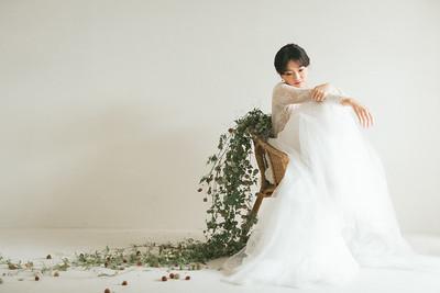 Pre-wedding | Li-ying + I-hsien
