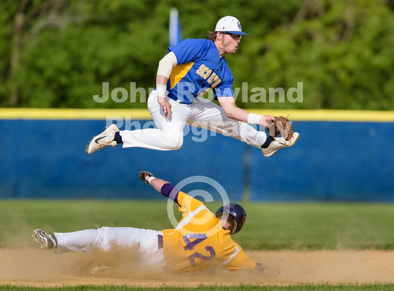 2015 HS Baseball