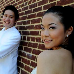 Tee & Fon's Wedding Ceremony