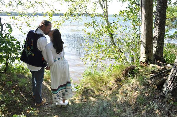 Teresa & Jake's Wedding