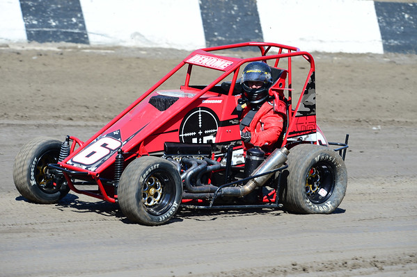 Santa Maria Speedway 2014
