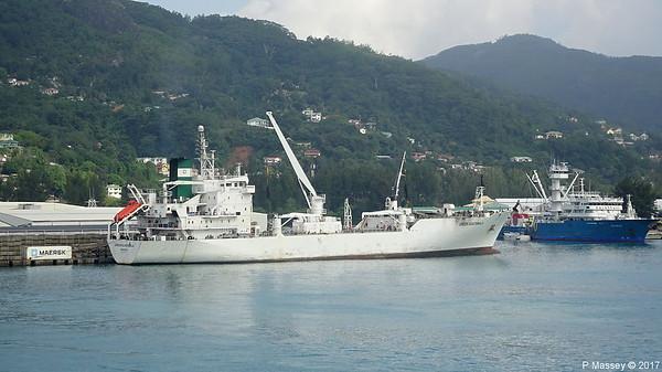 The Seychelles 4 - 6 Dec 2017