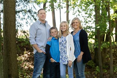 Beck Family 2018