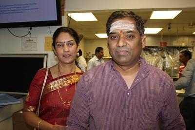 Navarathri Day 8