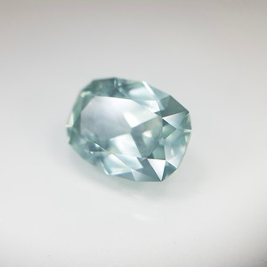1.75 Cushion Montana Sapphire