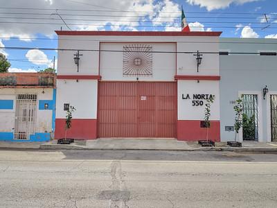 Calle 47 #550
