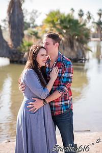 2018-02-02 Natalija & Jeff