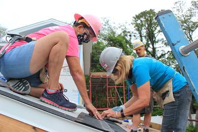 Women Build Week: 05-06-2021