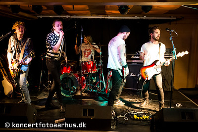 TurboChild 23/01 2014