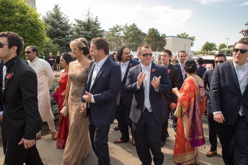 LeCapeWeddings Chicago Photographer - Renu and Ryan - Hilton Oakbrook Hills Indian Wedding - B 65.jpg