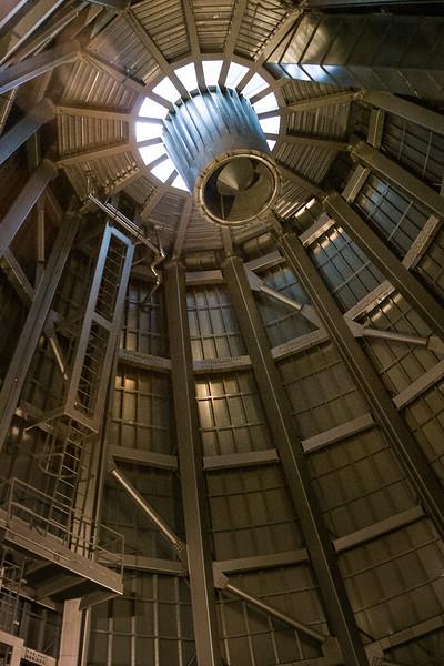 Tacoma Glass Museum, Washington