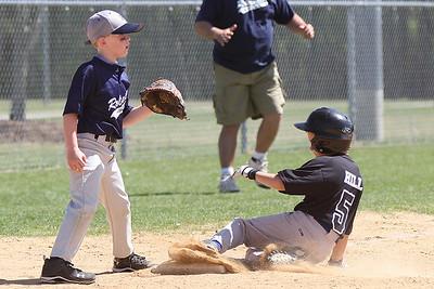 Summer Baseball 2010