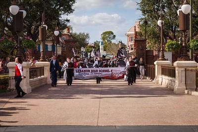 Disney Parade 2020