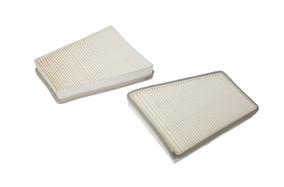 JOHN DEERE 6010 SERIES CAB AIR FILTER PAIR L112955