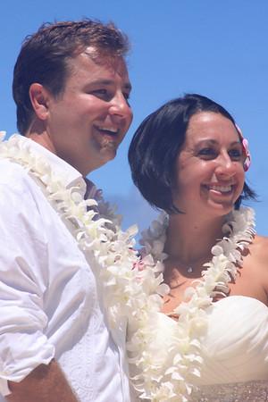 Joe & Kristin