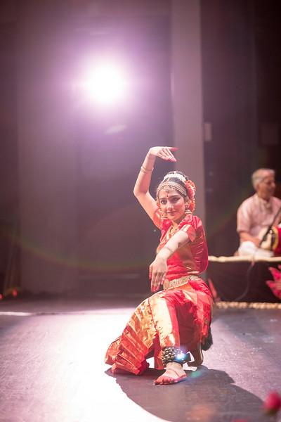 Reva Rajan Rangapravesam