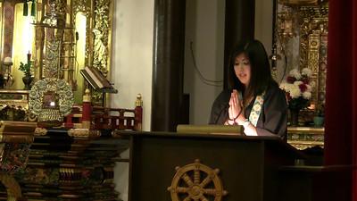 2010 YAC Advanced Training 3 Dharma Talks
