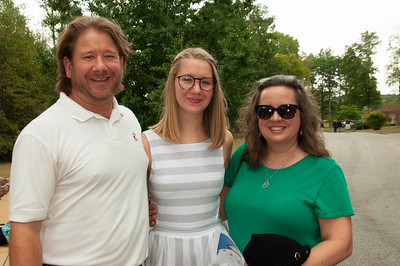 Upper School Family Weekend 2019