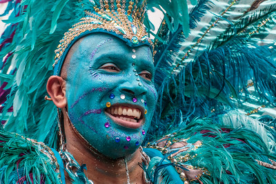 2015 Notting Hill Carnival