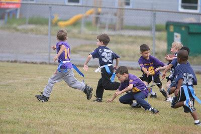 FLAG- AUG 7 Vikings vs Cowboys