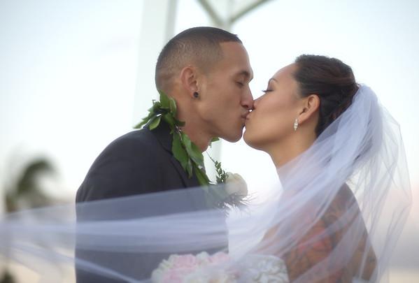 Edward & Nicole Pontes Wedding