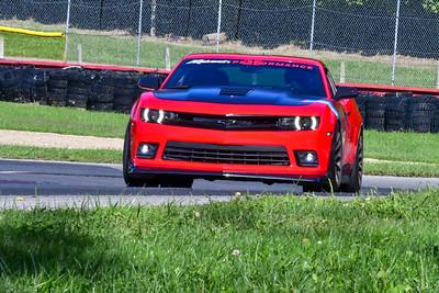 2020 MVPTT Sept MidOhio Nov Red Camaro Blu Stripes