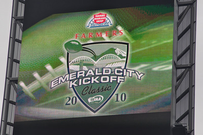 Emerald City Kickoff