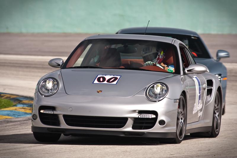 00 - Porsche