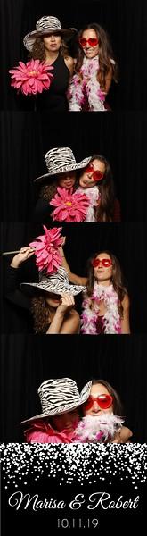 Marisa and Robert's Wedding