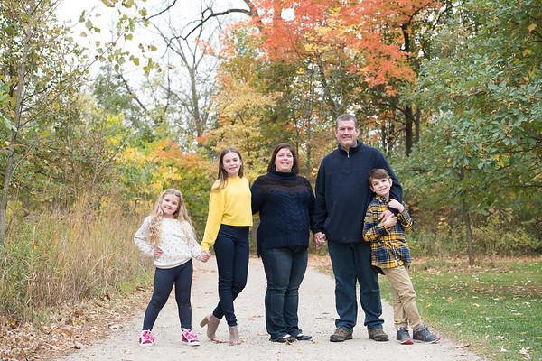 O'Hart Family