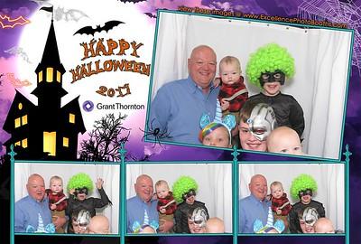 Grant Thornton Halloween