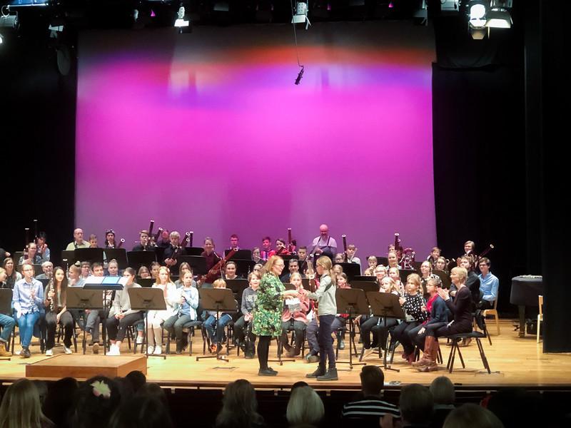 SOFS tapahtuma ruoholahti 112019 - Suomen Oboe ja Fagotti Seura