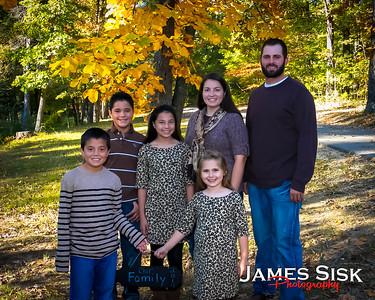 Coomer Family