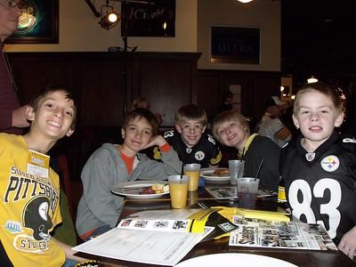 Steelers Legends