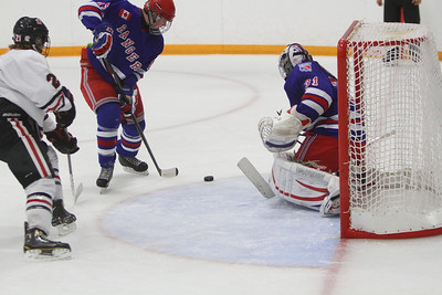 Kitchener Jr. Rangers - November 3, 2012