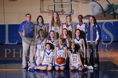 2010-11 HS Team Pictures
