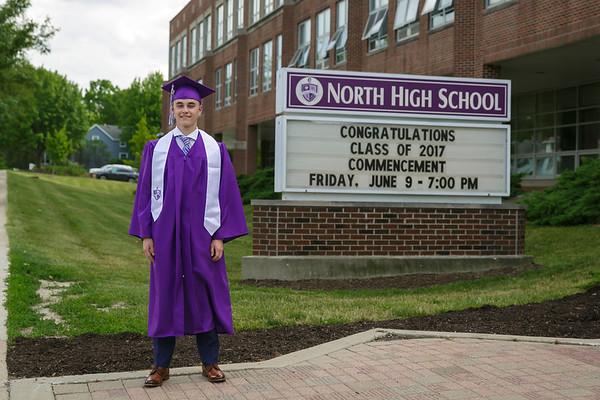 Tomas Graduation 2017