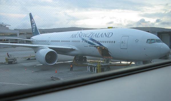 New Zealand 2010