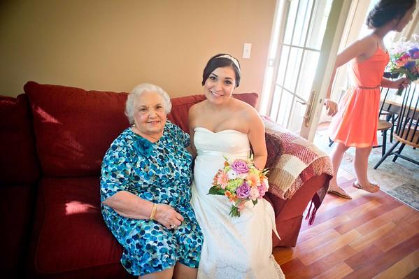 7/2015 Alessi/ O'Hara Wedding