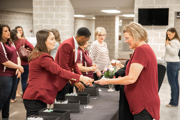 2019 Women, Wealth & Wisdom - College Station