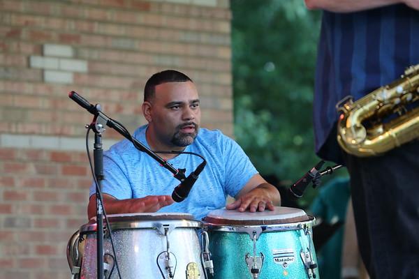 Kris Jensen Group @  PB Monday Nite Jazz 08-12-19
