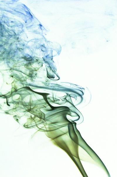 Smoke Trails 4~8503-2.